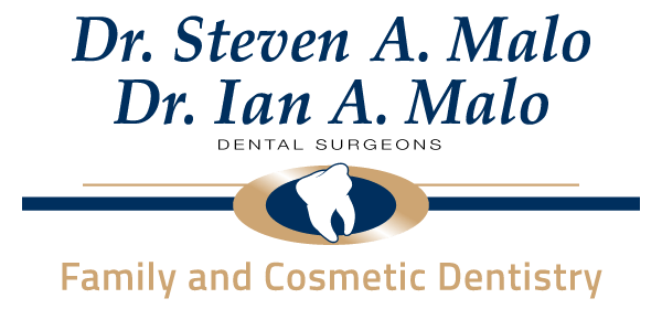 Simcoe Dentists Dr. Steven and Ian Malo